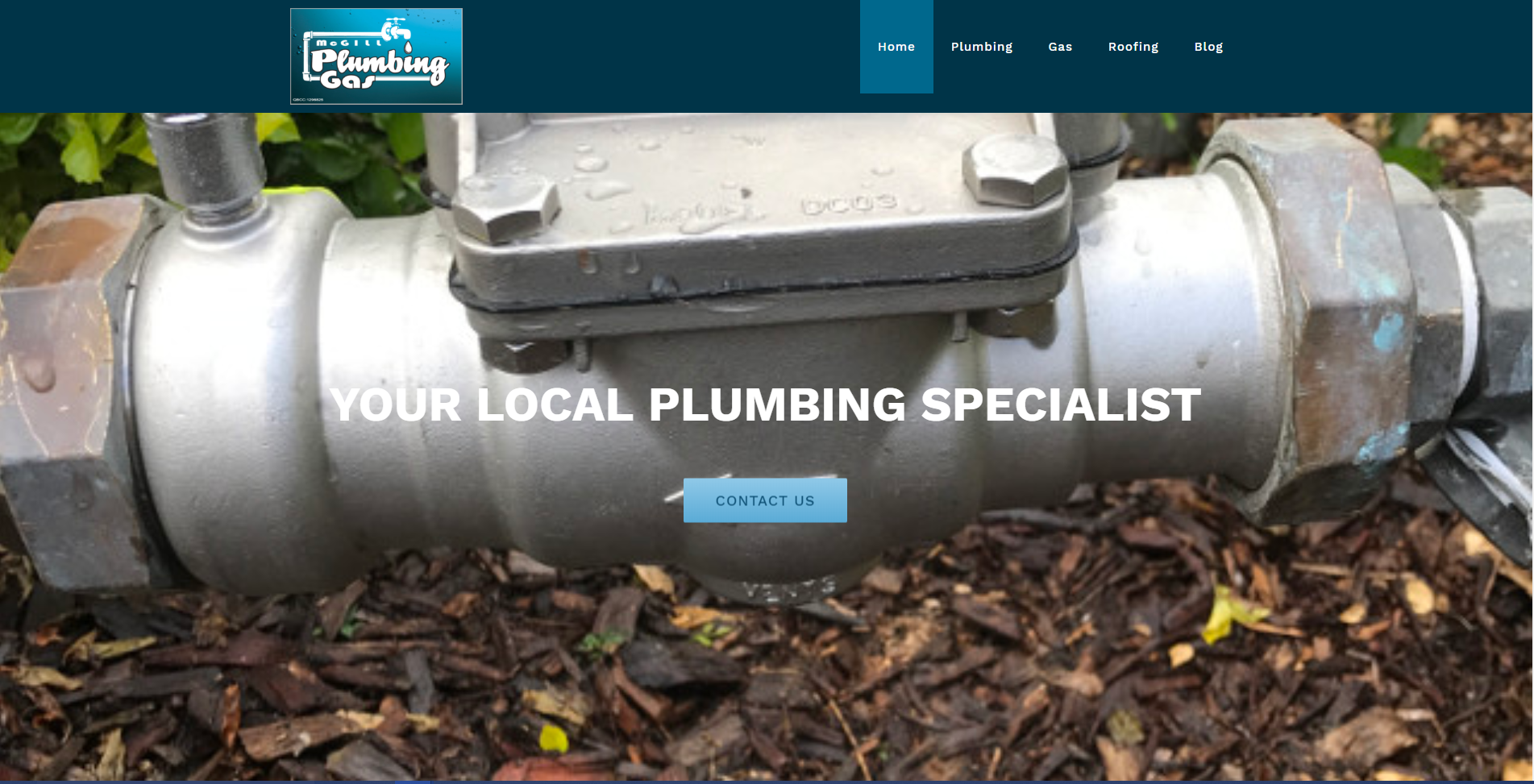 Mcgill Plumbing & Gas