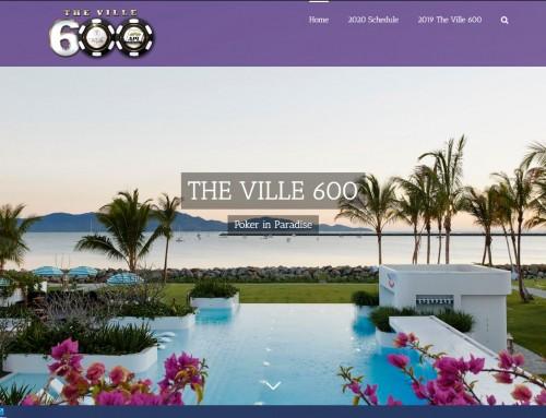 The Ville 600